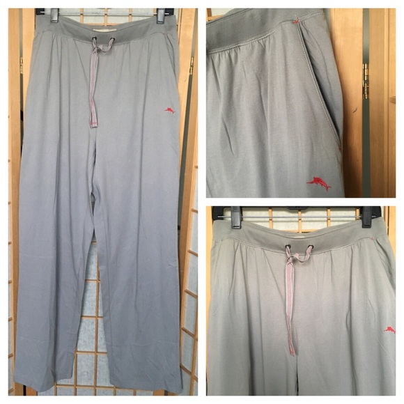 Tommy Bahama Other - NWOT Tommy Bahama Lounging PJ Pants SZ M